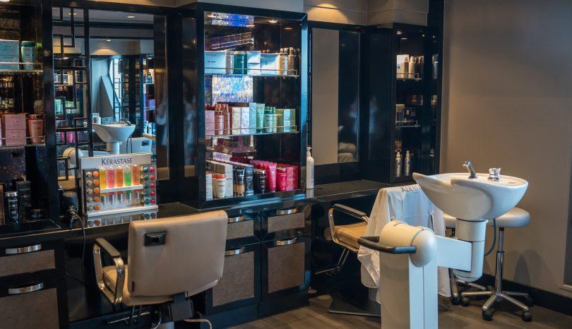Olika typer av hårbehandlingar